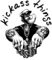 KickAss Things